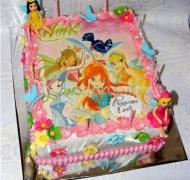 Фото торты # 6