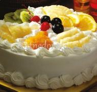 Фруктовые торты # 5