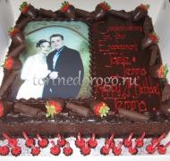 Фото торты # 7