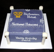 Торт для начальника # 2