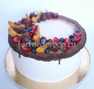 Фруктовые торты # 29