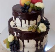 Фруктовые торты # 22