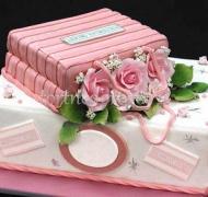 Торт для начальницы # 23