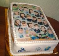 Фото торты # 26