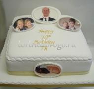 Фото торты # 14