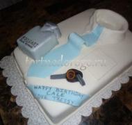 Торт для начальника # 4