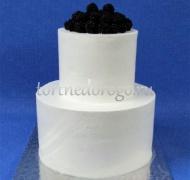 Торт без мастики # Мечта
