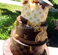 Vip торты (эксклюзив) # 4