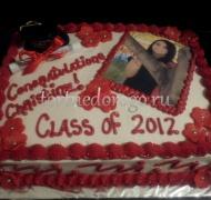Фото торты # 9