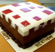 Торт для начальника # 20