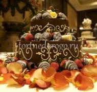 Фруктовые торты # 27