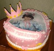Фото торты # 31