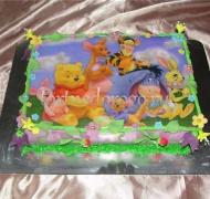 Фото торты # 19