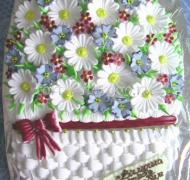 Торт для начальницы # 28