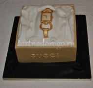 Торт для начальницы # 8