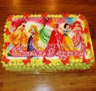Фото торты # 17