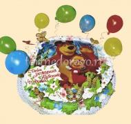 Фото торты # 11