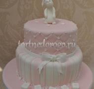 Торт на крестины # 17