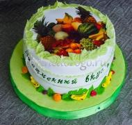 Фото торты # 22