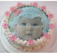 Фото торты # 23