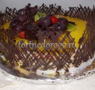 Торт для начальницы # 20