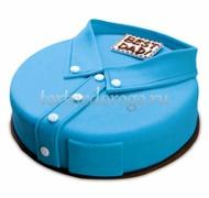 Торт для начальника # 15