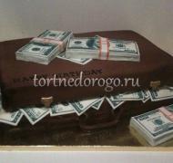 Торт для начальника # 26