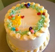 Торт на пасху #26