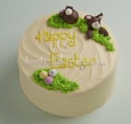 Торт на пасху #11