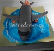 Прикольные торты на день рождения # Вираж