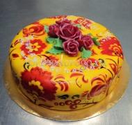 Торт для жены # Бесконечное счастье