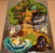 Vip торты (эксклюзив) # 28