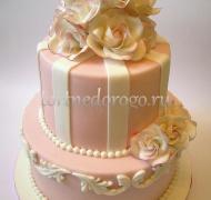 Торт для жены # Хорошее настроение