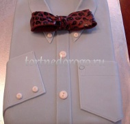 Торт для мужа # Идел