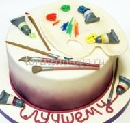 Торт для мужа # Творцу