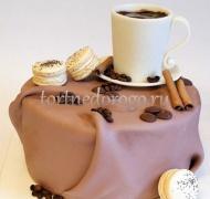 Торт для жены # Бодрое утро