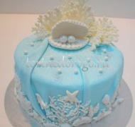 Прикольные торты на день рождения # Жемчужины
