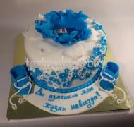 Необычные торты # Благодарность