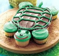 Прикольные торты на день рождения # 99
